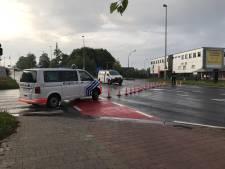 Ontploffingsgevaar na lek in bedrijf Amcor, omgeving Ghelamco Arena afgezet
