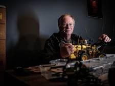 Jan zoekt expositieruimte voor zijn enorme verzameling Lego: 'Elk jaar kocht ik met kerst iets erbij'