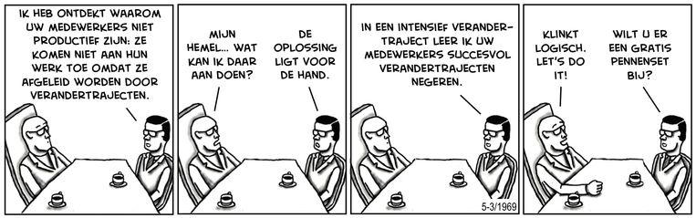 null Beeld Dirk van de Wiel