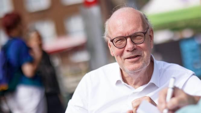 KRO's Ton Verlind terug in Etten-Leur: 'Gemakzucht regeert op televisie, tenenkrommend vaak'