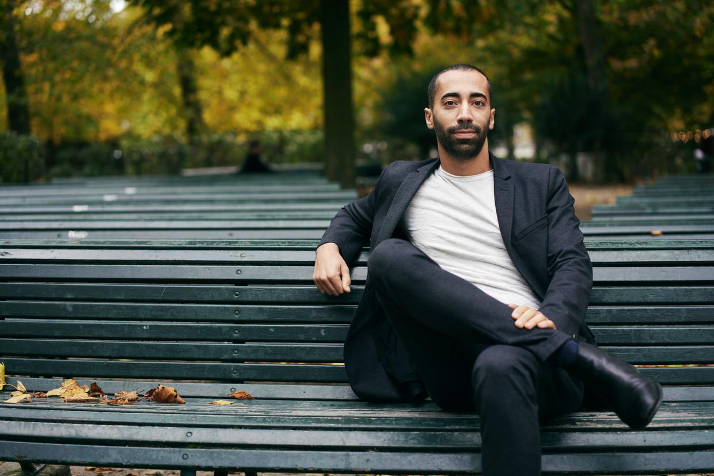Sammy Mahdi is staatssecretaris voor Asiel en Migratie in de regering-De Croo. Beeld Joris Casaer