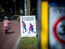 Verkeersveiligheid rond scholen in Krimpenerwaard kan veel beter