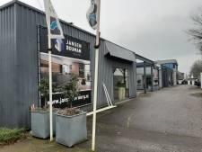Failliet Jansen Terborg valt uiteen in twee bedrijven: aannemer en tegelzetter