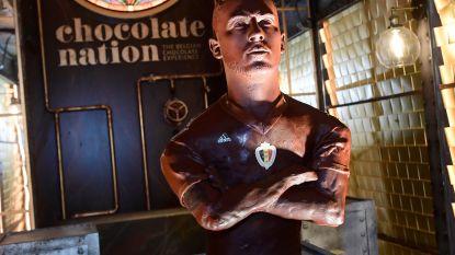 Chocolate Nation trekt in eerste jaar 132.500 bezoekers: zeven op de tien komt uit buitenland