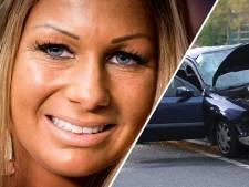 Samantha de Jong is zwanger: ontdekt tijdens ziekenhuisopname na auto-ongeval