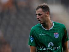 Waarom Clint Leemans geen heil meer zag bij PEC Zwolle