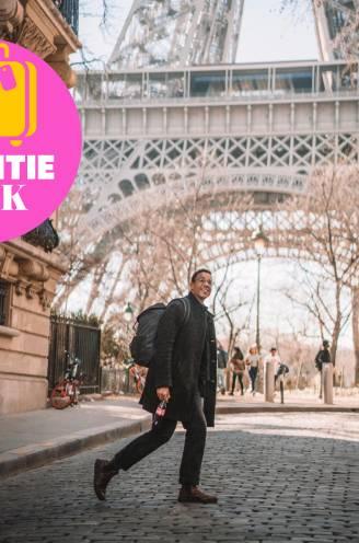 """Yannick deed al tientallen citytrips en deelt de slimme manieren waarop hij die aanpakt: """"Weinig mensen weten dat je de beste tips op Pinterest vindt"""""""