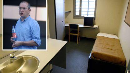 Gedetineerden krijgen telefoon in cel