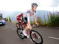 Casper Pedersen remporte le Paris-Tours dans un sprint à deux