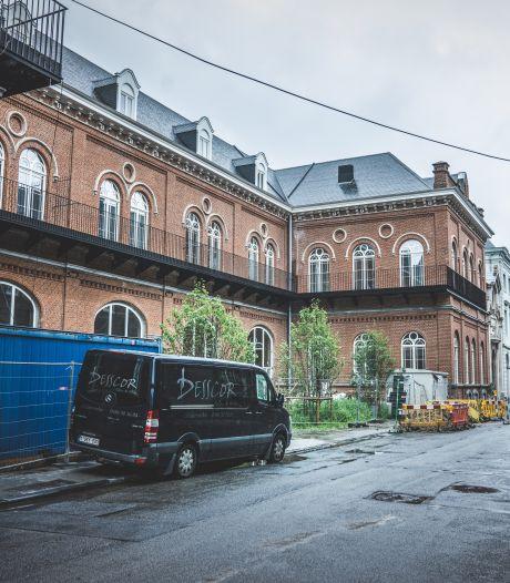 """Gent maakt inventaris van mogelijk met PFOS vervuilde terreinen: """"Als we vermoeden dat er iets mis is, grijpen we onmiddellijk in"""""""