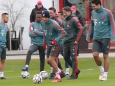 Bayern München: Gaan meer geld dan ooit uitgeven