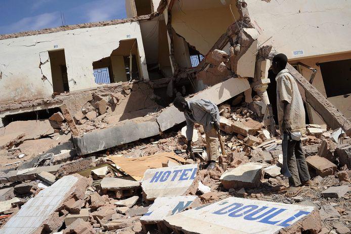Une enquête de l'ONU conclut qu'une frappe aérienne conduite par l'armée française au Mali en janvier a tué 19 civils réunis pour célébrer un mariage, et pas seulement des jihadistes, comme Paris a persisté à le dire mardi.
