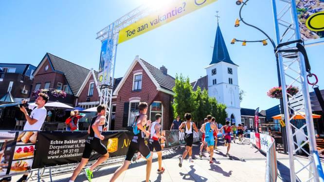 36ste editie Triathlon Holten is op 1 en 2 juli 2022