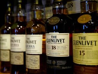 Hardleerse whiskydieven die over heel Vlaanderen toeslaan, riskeren tot drie jaar cel