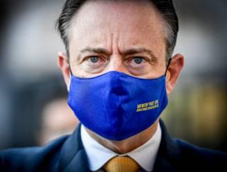 """Bart De Wever: """"We maken ze kapot in de oppositie"""""""