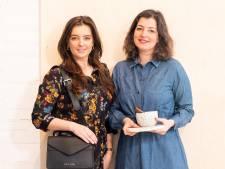 Moeder Anita en dochter Sanne runnen uniek warenhuis in Amersfoort: 'Ruzie? Nooit gehad...'