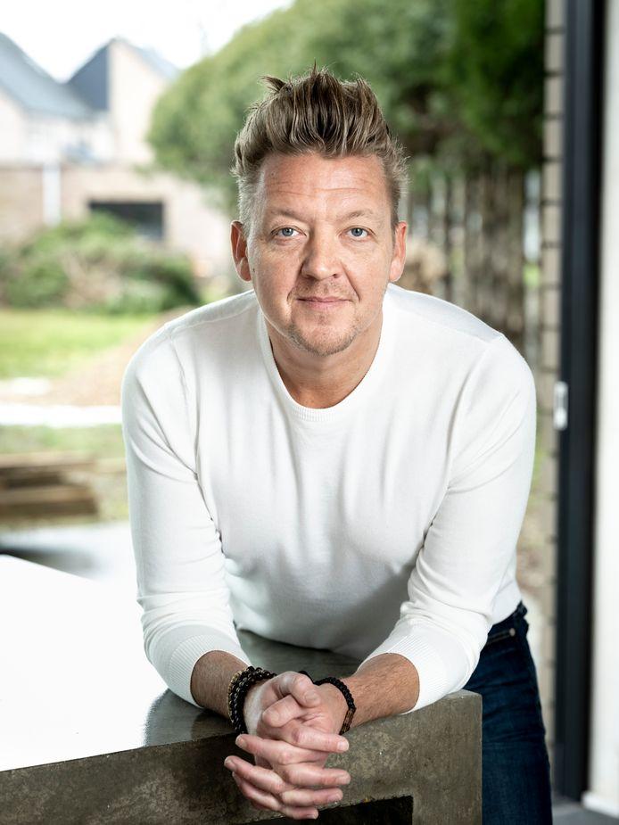 Detlev Van den Eynde vertelt in Story waarom z'n relatie met Irena op de klippen liep