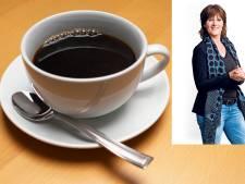 'Binnenkort kom ik gezellig op de koffie. Ik zeg het en vervolgens doe ik het niet'
