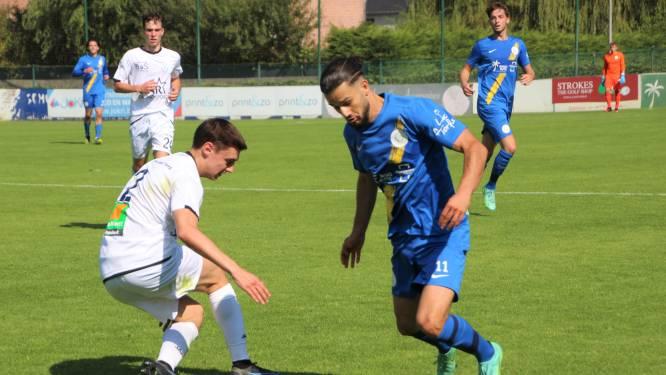 """Flankaanvaller Brusk Er wil met Sporting Kampenhout ook de scalp van buur Melsbroek: """"Voetjes stevig op de grond"""""""