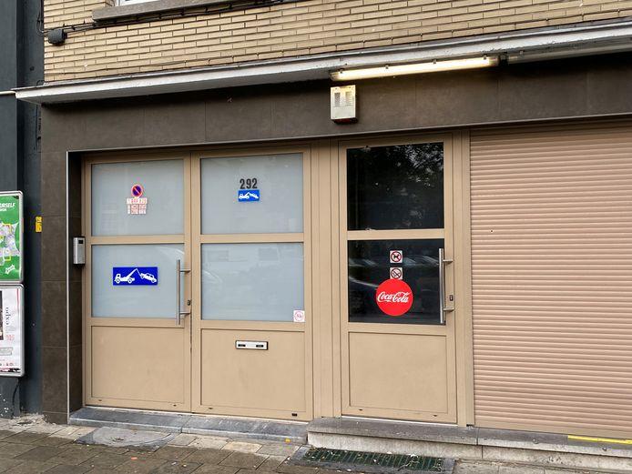 Ook op een nachtwinkel aan de Boomsesteenweg op het Kiel in Antwerpen werd er dit weekend geschoten.