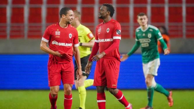 Mooie affiches in 1/8ste finales: heruitgave bekerfinale met Club Brugge - Antwerp, ook Limburgse en Brusselse derby op de agenda