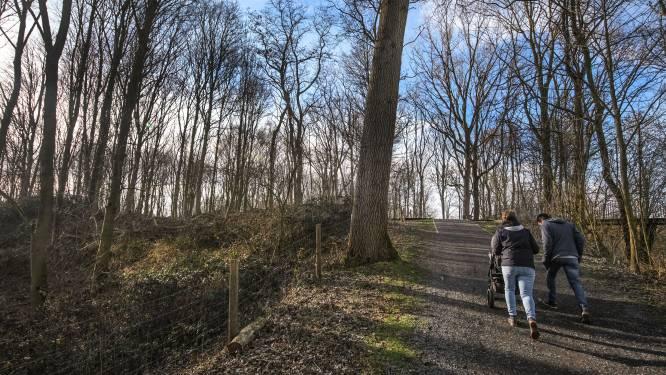 De Palingbeek, het grootste provinciedomein in de provincie, wordt 4,5 hectare groter