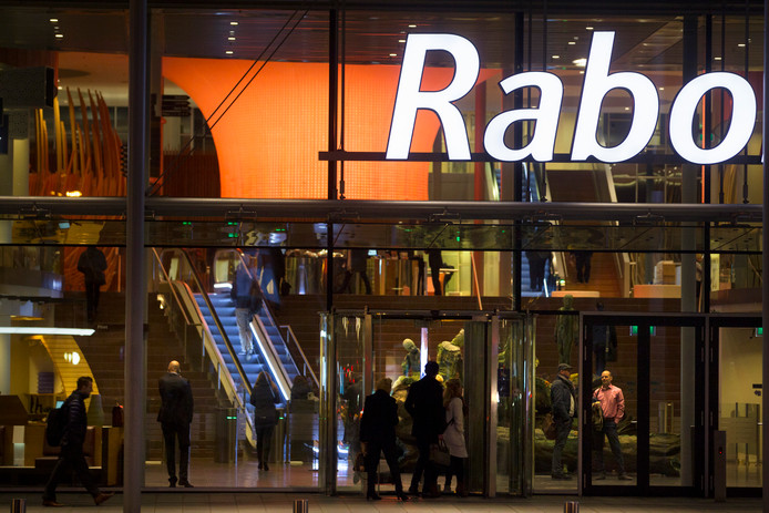 Door een landelijke storing bij Rabobank kunnen klanten vandaag niet internetbankieren.