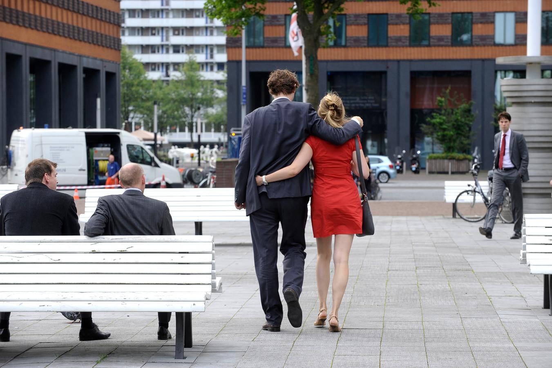 Een gelukkige relatie is de moeite waard.