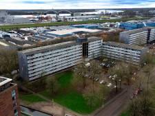 Gorcumse Gildenwijk gaat van het gas en bewoners flatgebouwen zijn als eersten aan de beurt