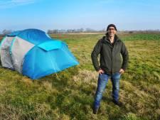 Tilburger doet oproep: 'Mariniers, kom zelf hier in Vlissingen praten'