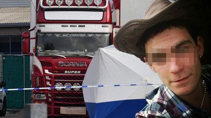 Noord-Ierse truckers voor rechter verschenen voor drama in Essex met 39 doden