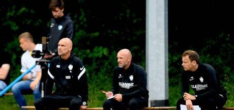Vitesse-trainer Letsch: 'We zijn klaar voor de Conference League'