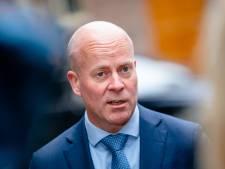 Felle kritiek van staatssecretaris Knops: 'Den Haag heeft te weinig oog voor de regio'