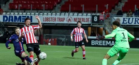 Samenvatting   Sparta - FC Emmen