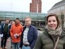 Houten stemt vandaag óók voor of tegen hoogbouw in het dorp: 'We zijn toch geen Utrecht?'
