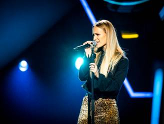 """Junior-Eurosongwinnares Jill (25) waagt haar kans in The Voice Van Vlaanderen: """"Je moet voor je passie blijven gaan"""""""