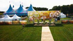 Dit wordt het Tomorrowland van het Meetjesland