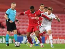 LIVE | Vizier bij Liverpool niet op scherp, Real wacht af op Anfield