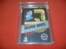 Une cartouche Mario Bros évaluée à 13.400 euros
