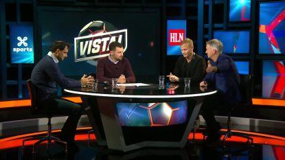 """VISTA! met Karel Geraerts: """"Ik denk dat Genk het op zijn heupen krijgt. Eenmaal Pozuelo weg is, gaan ze loos"""""""