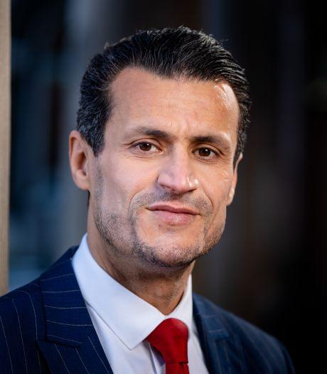 Farid Azarkan reageert met rap op kritiek van Arjen Lubach