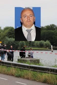 Lichaam vermoorde Albanees uit Afferden in losse stukken teruggevonden in kanaal
