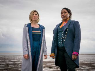 'Doctor Who' verrast fans met eerste zwarte Time Lord
