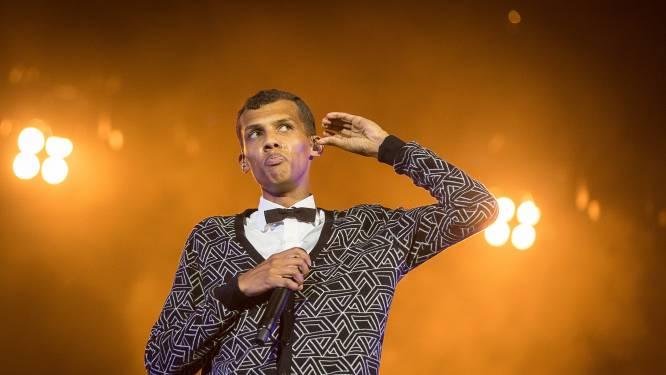 Alors on danse! Stromae maakt comeback op Werchter Boutique 2022