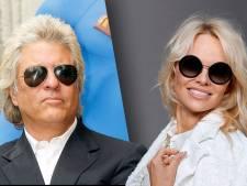 Accusée par son ex de s'être servie de lui, Pamela Anderson lui répond