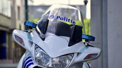 Politie neemt auto van verkeersdelinquent in beslag