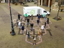 Het nieuwe platform We are Delft: 'Alles wat de stad mooi maakt komt samen op dit platform'