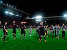 Blunder Adrián kost titelhouder Liverpool plek in kwartfinale