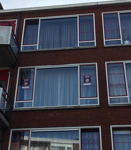 Gemeente sluit woning in Gorinchem na drugsvondst