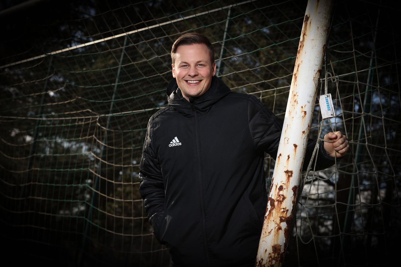 Als T1 van de Belgische beloftenploeg zal Thomas Jansen nauw gaan samenwerken met Ives Serneels, de bondscoach van de Belgian Red Flames. En dat alles met één doel: het Belgisch vrouwenvoetbal sterker maken.